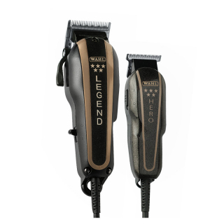 Wahl Combo Legend+Hero/набор Legend+Hero